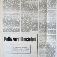 Il Forlivese, 10 dicembre 1970, p. 2-articolo relativo ad un dibattito in Consiglio comunale sui quartieri, 10 dicembre 1970