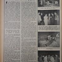 """Lo spettacolo """"Si desti il tagliaboschi"""", articolo su «La Verità»  [La Verità, 30 agosto 1952]"""