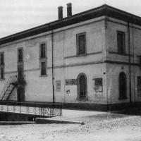 Il Teatro Cinema Italia negli anni '50