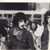Giovani del  movimento del '77