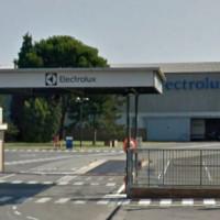 www.ForlìToday.it- Aspetto odierno della fabbrica Becchi-Zannusi, acquisita dal gruppo Electrolux