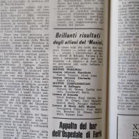 Il Forlivese, 25 novembre 1971, p. 8-articolo relativo ad una assemblea congiunta fra il Comitato del Quartiere Spazzoli e il Consiglio di Fabbrica della Becchi-Zanussi, novembre 1971