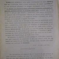 Archivio PCI Forlì, presso ISTORECO FC, Serie Carteggio e documentazione, b. 5, Fasc. 1- volantino che annuncia la costituzione del Comitato permanente della pace del rione Ravaldino, gennaio 1966