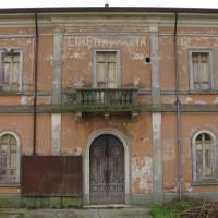 Cinema Teatro Italia, Mezzano
