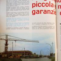 """Archivio PCI Forlì, presso ISTORECO FC, Serie """"Elezioni"""", b. 18, Fasc. 1.- opuscolo di propaganda del PCI relativo ai provvedimenti adottati dalla Giunta Satanassi a sostegno dello sviluppo produttivo, 1975"""
