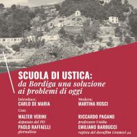 Scuola di Ustica, 16 aprile 2021  PDF