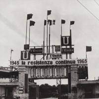 Festa Unità Ravenna 1965