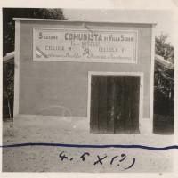 La sede della sezione comunista di Villa Sesso dedicata alla famiglia Miselli che ebbe tre partigiani caduti: Ulderico il 27 novembre 1944, Ferdinando e Remo il 20 dicembre nella stessa rappresaglia che colpì anche la famiglia Manfredi. Le cellule Aroldo Montanari e Mimma montanari erano anch'esse dedicate a partigiani caduti