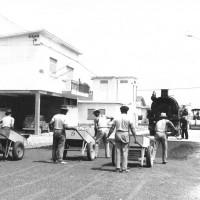 Il villaggio artigiano si rinnova, 1961 [ISMO, AFPCMO]