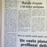 L'Unità Emilia Romagna, 26 febbraio 1974, p. 8- articolo relativo alla discussione del bilancio comunale nelle assemblee di quartiere, febbraio 1974