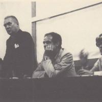 Orio Teodorani, Comunisti a Cesena. Storie, personaggi ed eventi del Partito Comunista cesenate 1920-1975, p. 443-conferenza su Gramsci a Palazzo del Ridotto, settembre 1974