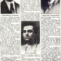 """Articolo de """"La Nuova Scintilla"""", 3 febbraio 1947"""