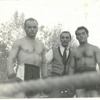 Lo sport alla festa del 1946 [ISMO, AFPCMO]