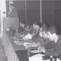 G. Zanniboni, La mia vita. Tutto scorre come l'acqua dei fiumi, p. 99- XII Congresso della Federazione forlivese del PCI, intervento di Giorgio Zanniboni, gennaio 1969