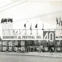 8 luglio 1961, Modena, 40° festival dell'Unità [ISMO, AFPCMO]