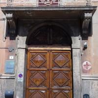 Portale viaEmilia68.it- Aspetto attuale dell'edificio ex sede del Circolo