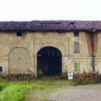 Casa Manfredi fotografata nel 2010 circa