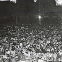 """Gian Carlo Pajetta alla festa provinciale de """"L'Unità"""", 2 agosto 1973"""