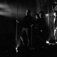"""www.archivio.francarame.it- spettacolo della compagnia """"Nuova Scena"""" alla Casa del Popolo di Sant'Egidio, 5 ottobre 1968"""