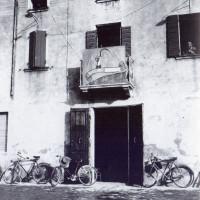 Casa del Popolo, anni cinquanta