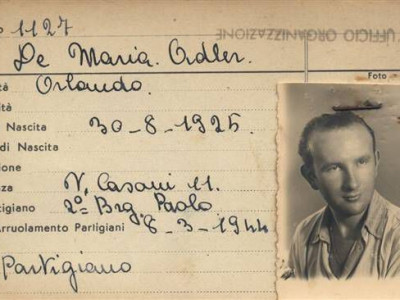 Via Begatto 11, Bologna – Tipografia clandestina attiva durante l'occupazione tedesca