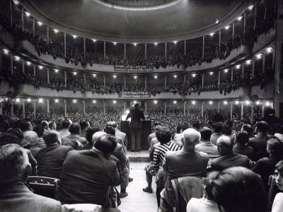 Ferrara, ex-Teatro Verdi