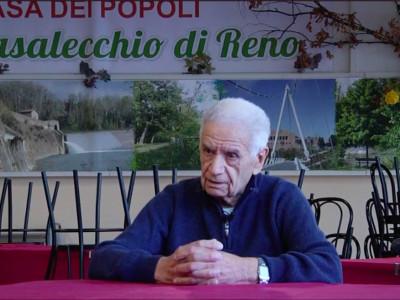 Videointervista di  Sergio Nottoli