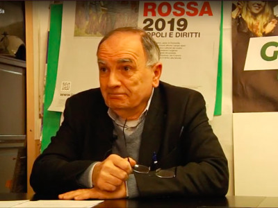 Videointervista di Mauro Roda