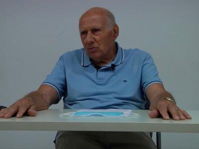Videointervista di Agostino Rota