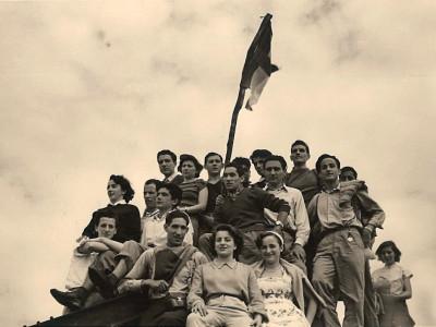 Congresso provinciale della Federazione Giovanile Comunista del 1955