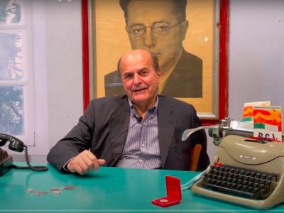 Videointervista a Pierluigi Bersani