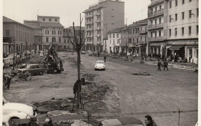 Federazione del Pci di Forlì