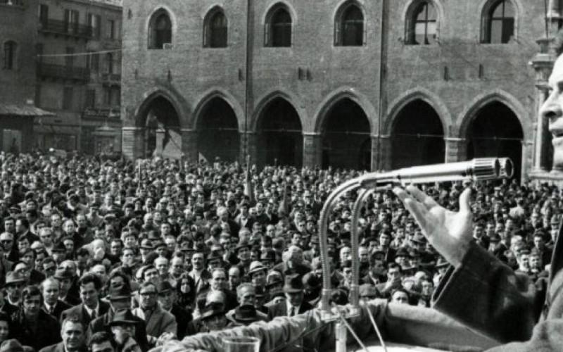 Storia del PCI in Emilia-Romagna