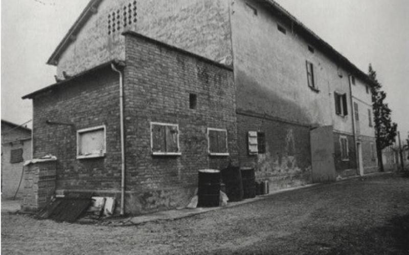 Casa Saltini