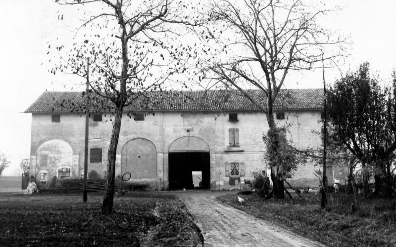 Casa Manfredi