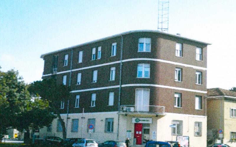 RIMINI, Sede Federazione PCI (Piazzale Clementini 31)