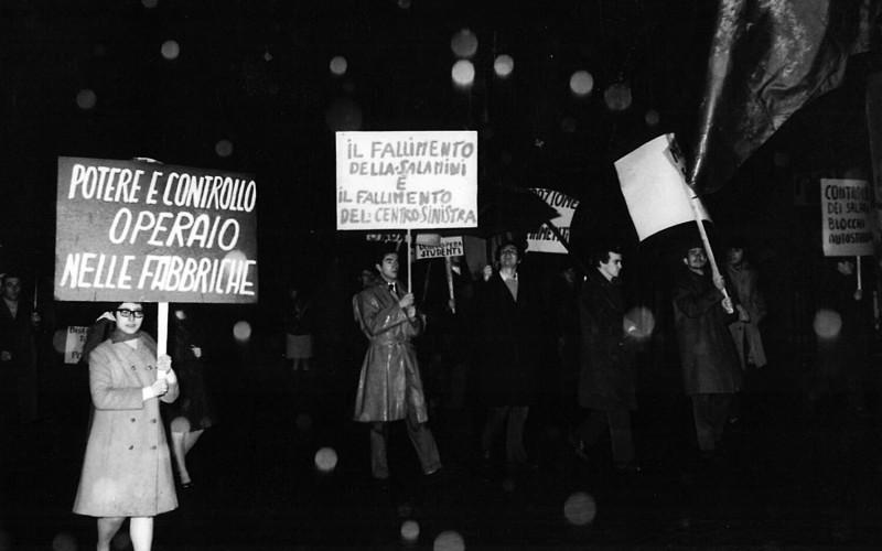 Salamini, mobilitazione dei lavoratori contro la chiusura dell'azienda