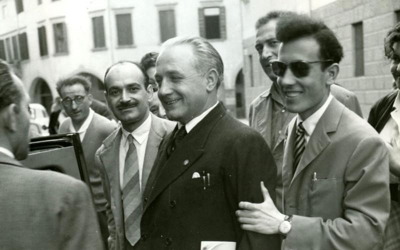 Il ritorno di Gorreri a Parma