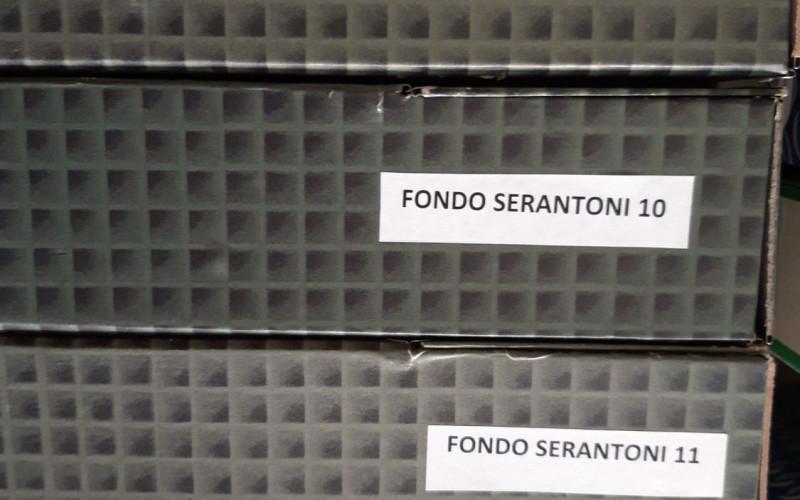 Serantoni Ezio