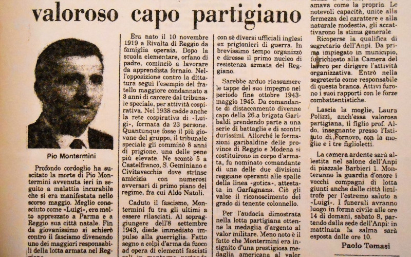 Montermini Pio