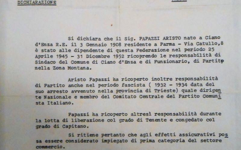 Papazzi Aristide
